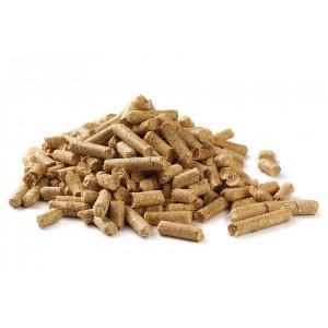 Granulés bois vrac